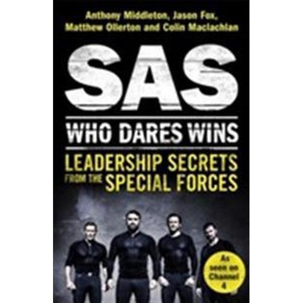 SAS: Who Dares Wins (Pocket, 2017)
