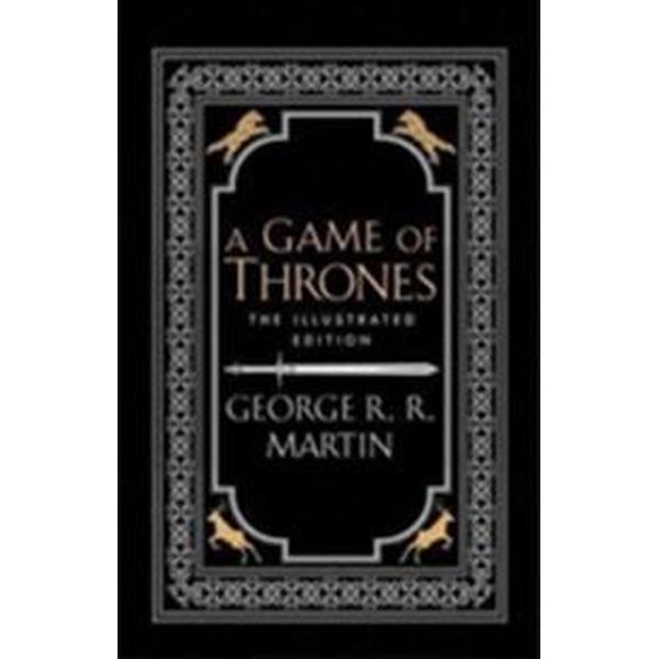 A Game of Thrones (Inbunden, 2016)