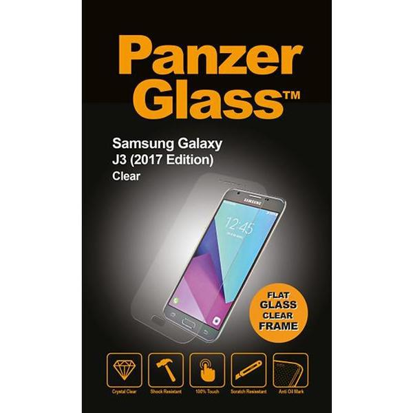 PanzerGlass Screen Protector (Galaxy J3 2017)