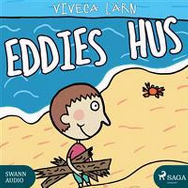 Eddies hus (Ljudbok CD, 2016)