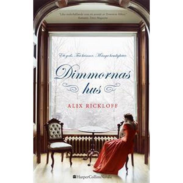 Dimmornas hus (E-bok, 2017)