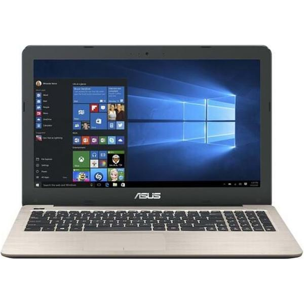 "ASUS VivoBook X556UR-XO391T 15.6"""