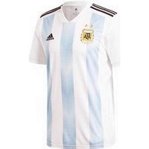 Adidas Argentina Hjemmebanetrøje