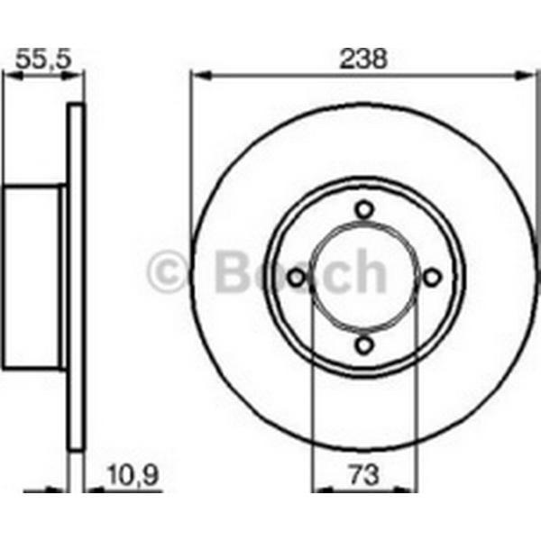 Bosch 0 986 478 079