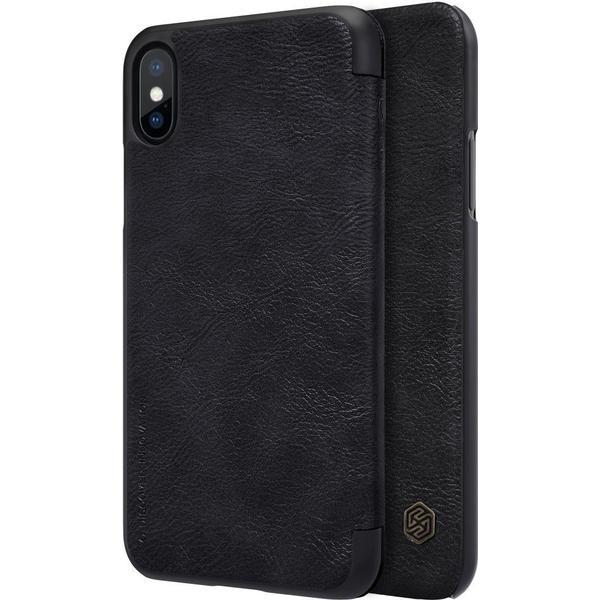 Nillkin Qin Series Case (iPhone X)