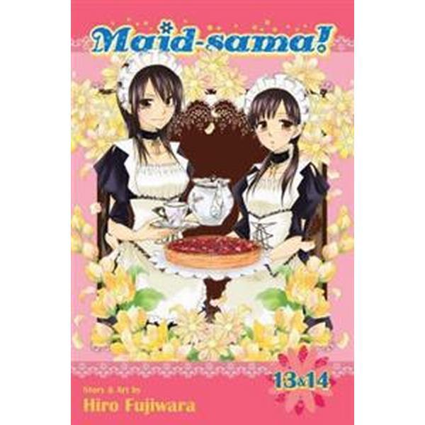 Maid-sama! (2-in-1 Edition), Vol. 7 (Häftad, 2017)