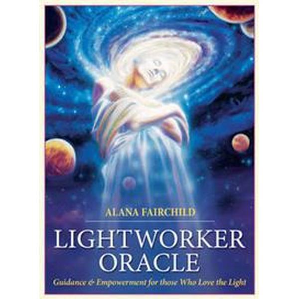 Lightworker Oracle (Övrigt format, 2016)
