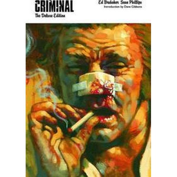 Criminal 2 (Inbunden, 2017)