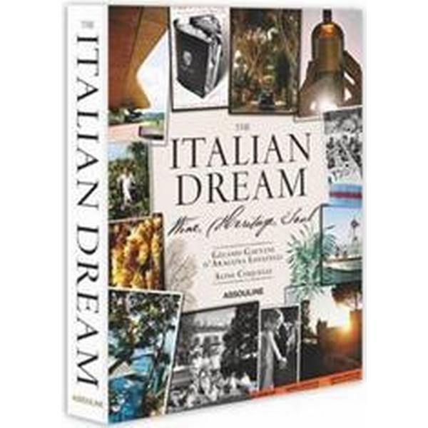 The Italian Dream: Wine, Heritage, Soul (Inbunden, 2016)