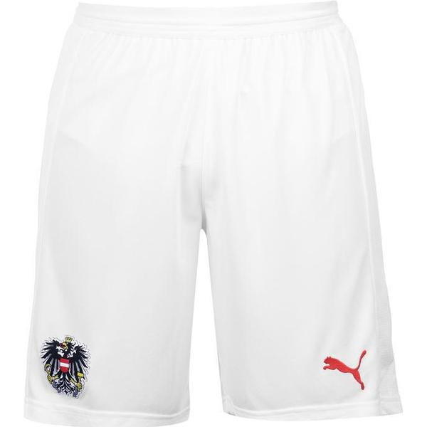 Puma Austria Home Shorts 18/19 Sr