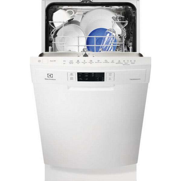 Electrolux ESF4511LOW Hvid