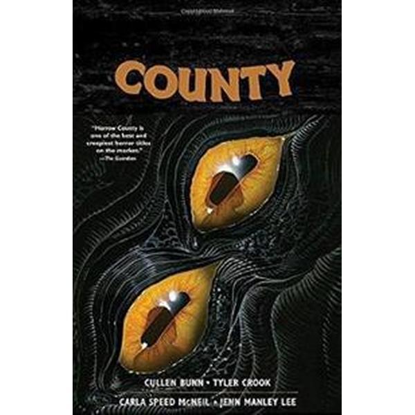 Harrow County 5 (Pocket, 2017)