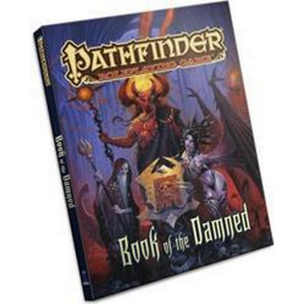 Pathfinder Roleplaying Game: Book of the Damned (Inbunden, 2017)