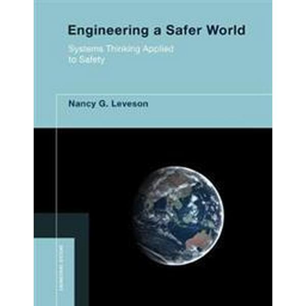 Engineering a Safer World (Häftad, 2016)