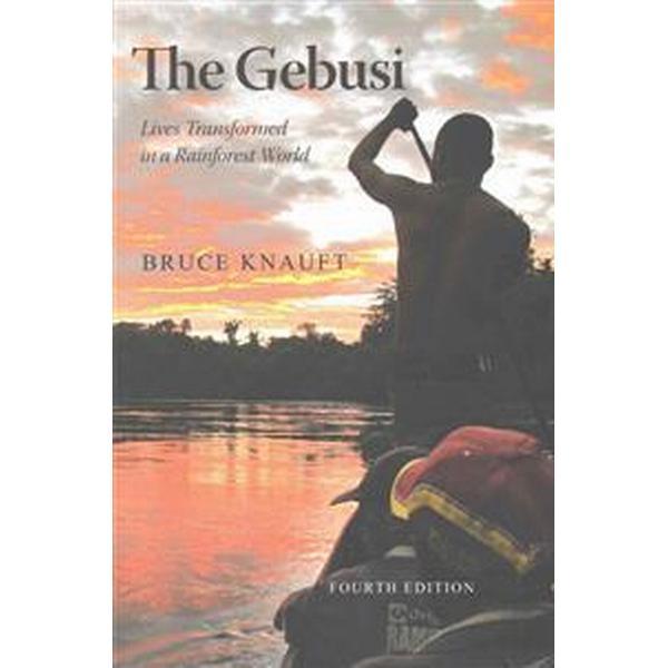 The Gebusi (Pocket, 2015)