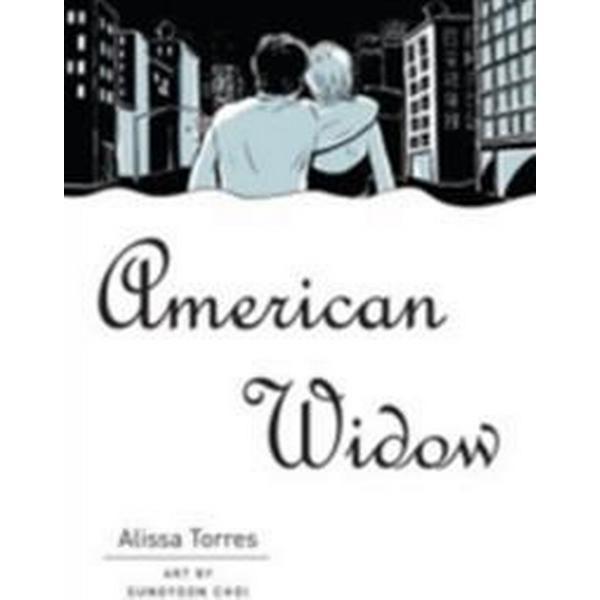 American Widow (Inbunden, 2008)
