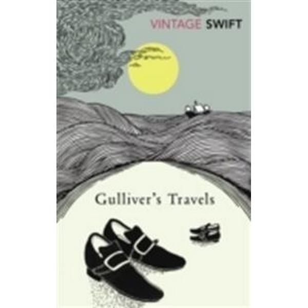 Gulliver's Travels: And Verses on Gulliver's Travels (Häftad, 2007)