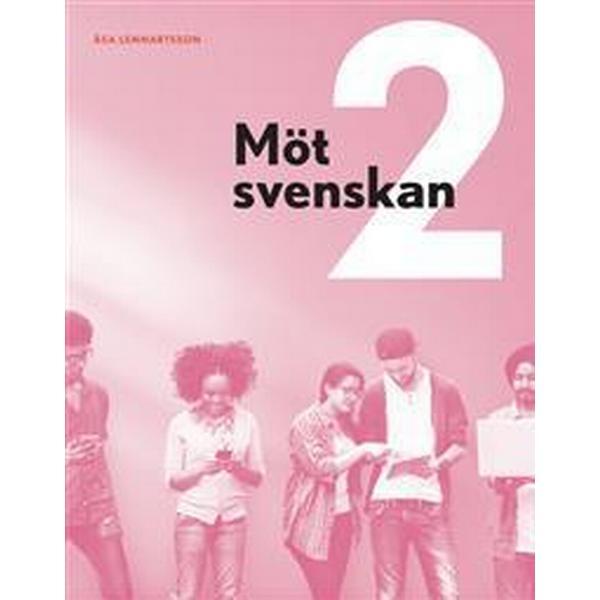 Möt svenskan 2 (Häftad, 2017)