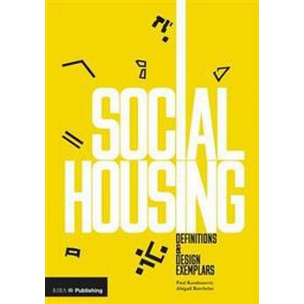 Social Housing (Häftad, 2017)