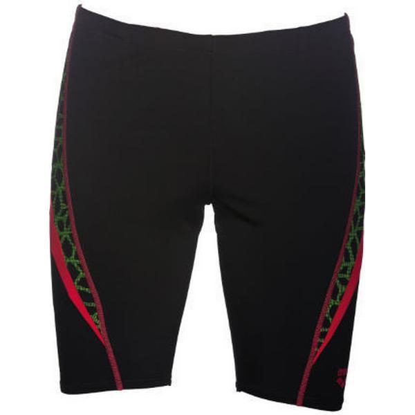 Arena Microcarbonite Jammer Shorts M