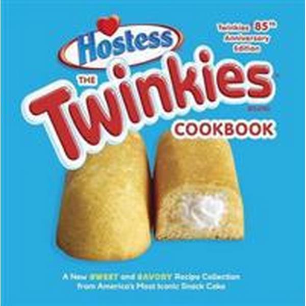 The Twinkies Cookbook (Inbunden, 2015)