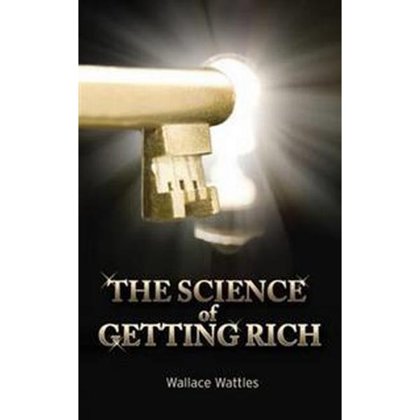 The Science of Getting Rich (Inbunden, 2010)