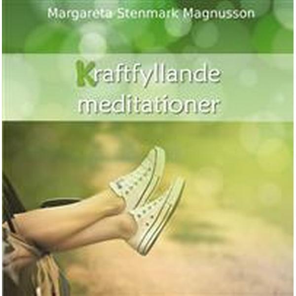 Kraftfyllande meditationer (Ljudbok nedladdning, 2016)