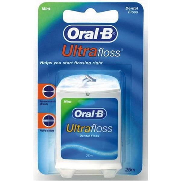 Oral-B Ultrafloss Mint 25m