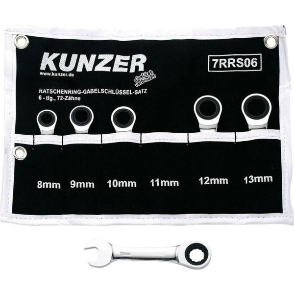 Kunzer 7RRS06 Set 6-delar
