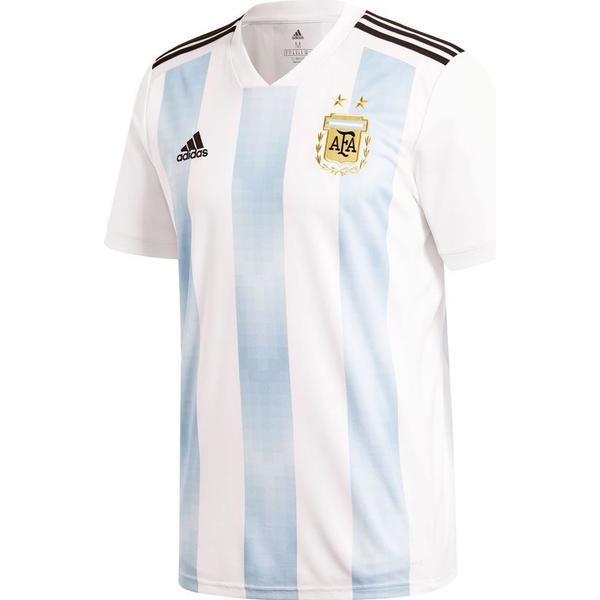 Adidas Argentina Hjemmebanetrøje VM 2018 Børn