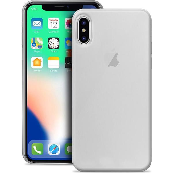 Puro Ultra-Slim 0.3 Cover (iPhone X)