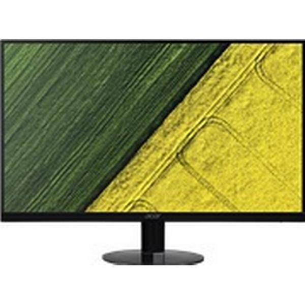 """Acer SA220Q 21.5"""""""