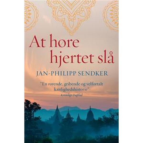 At høre hjertet slå (Pocket, 2015)