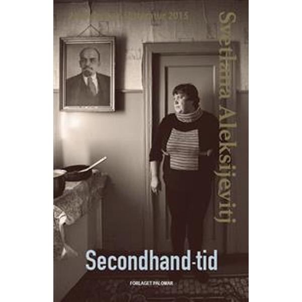 Secondhand-tid (Häftad, 2016)