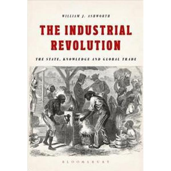 The Industrial Revolution: The State, Knowledge and Global Trade (Häftad, 2017)