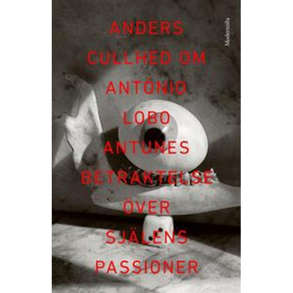 Om Betraktelse över själens passioner av António Lobo Antunes (E-bok, 2017)