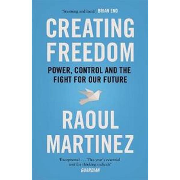Creating Freedom (Storpocket, 2017)