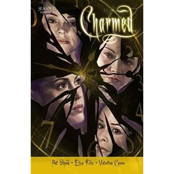 Charmed Season 10 Volume 3 (Häftad, 2017)