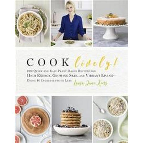 Cook Lively! (Häftad, 2017)