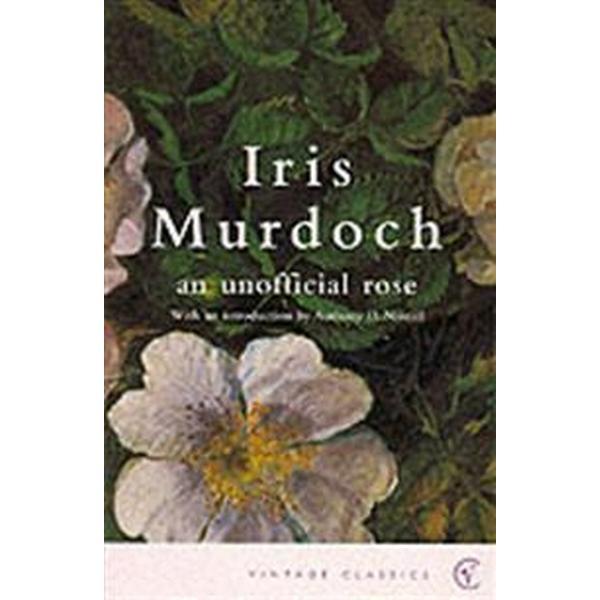 Unofficial Rose (Häftad, 2001)