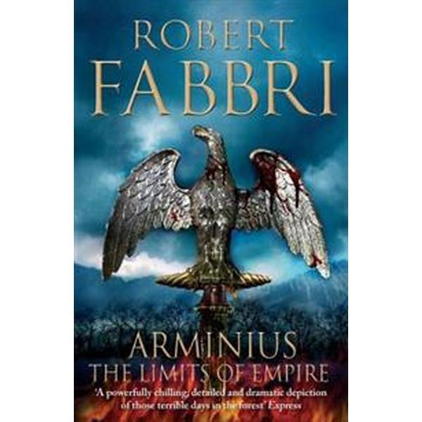 Arminius: The Limits of Empire (Häftad, 2018)