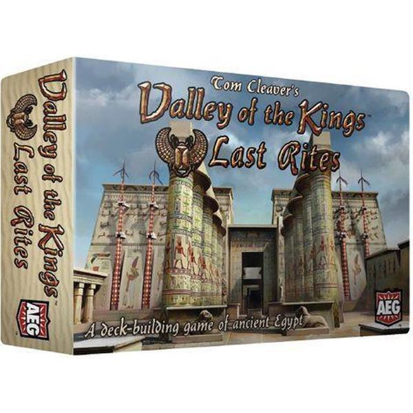 AEG Valley of the Kings: Last Rites