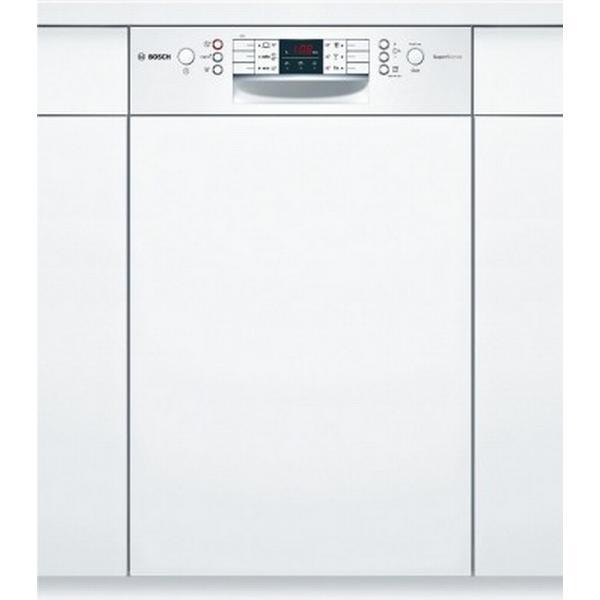 Bosch SPI46MW01E Hvid