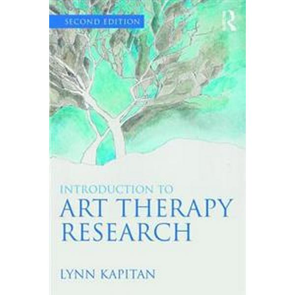 Introduction to Art Therapy Research (Häftad, 2017)