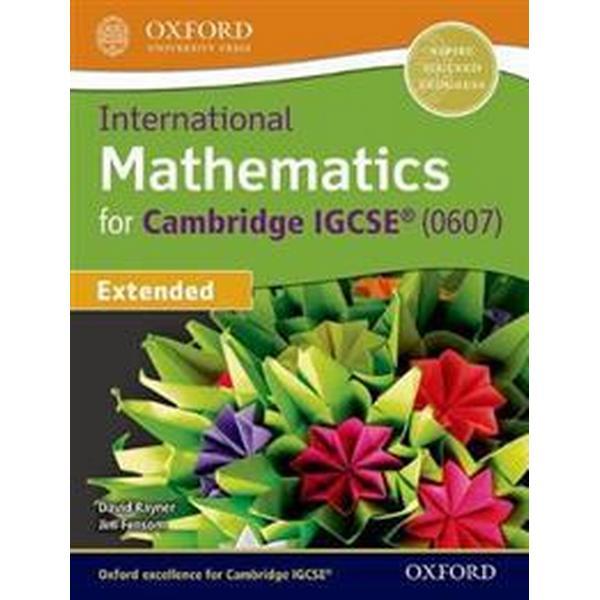 International Maths for Cambridge IGCSE Student Book (Övrigt format, 2016)