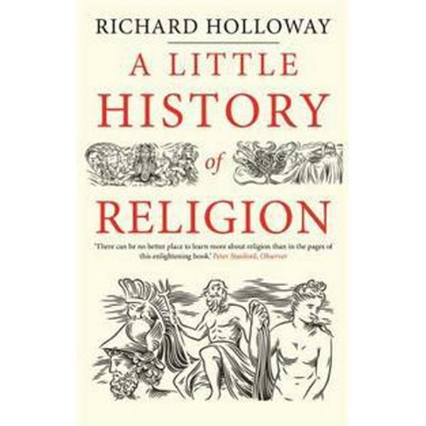 A Little History of Religion (Häftad, 2017)