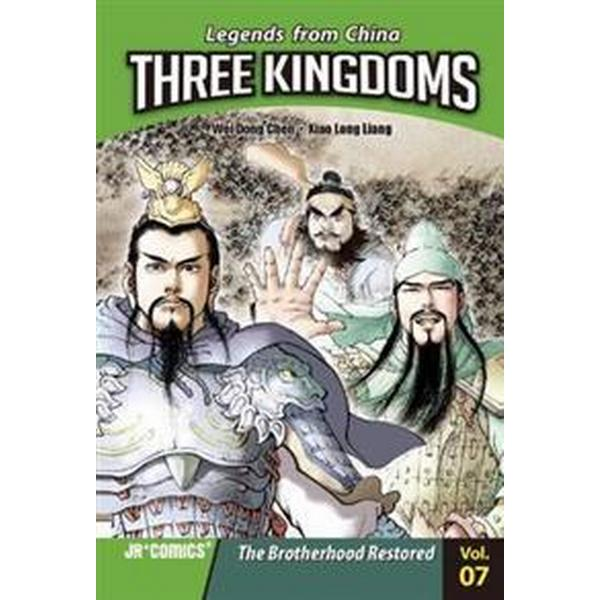 Three Kingdoms 7 (Pocket, 2013)
