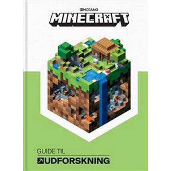 Minecraft (Inbunden, 2017)