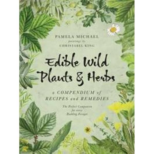 Edible Wild Plants & Herbs (Pocket, 2015)