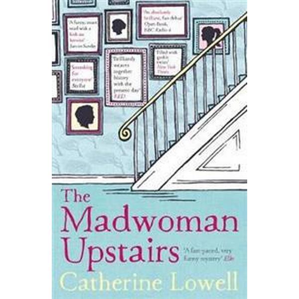 The Madwoman Upstairs (Storpocket, 2017)